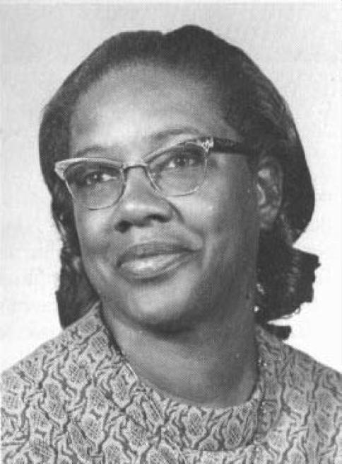 Geraldine Washington Travis
