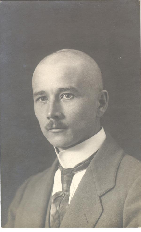 Karl Ast