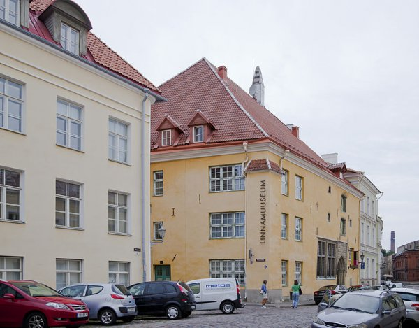 The Tallinn City Museum showcases the historical development of the city through many themed areas and demonstrations.