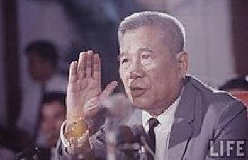 Trần Văn Hương