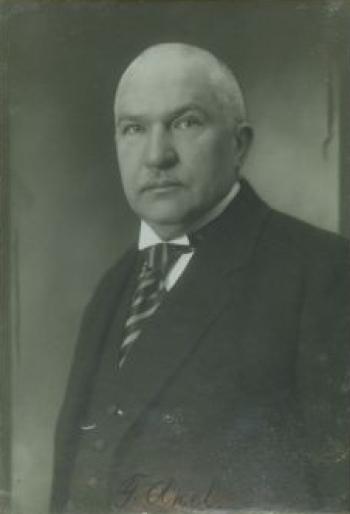 Friedrich Akel