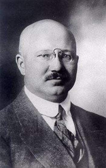 Otto Strandman