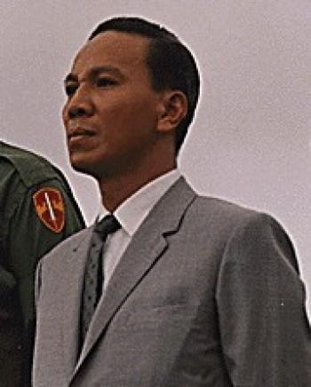 Nguyen Văn Thieu
