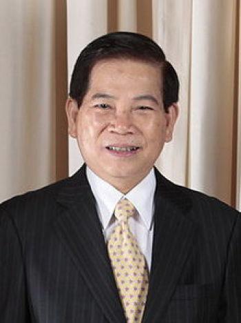 Nguyen Minh Triết