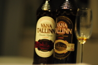 One liqueur that is common in Estonia is Vana Tallinn, which tastes good in coffee and can be baked into desserts.