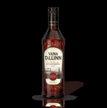 Vana Tallinn was first created in 1962.