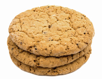 Ruiskatut (Rye Cookies)