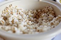 Vastlapuder (Barley Porridge)