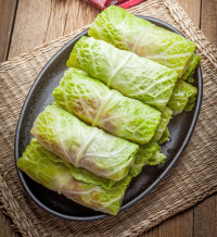 Kapsarullid (Stuffed Cabbage)