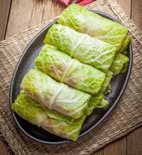 Kapsarullid (Stuffed Cabbage)