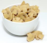Seenesalat (Mushroom Salad)