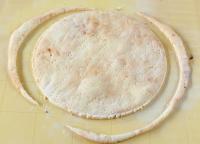 Liivakook (Sand Cake)