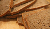 Peenleib (Sweet and Sour Rye Bread)