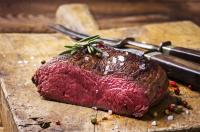 Venison Steaks