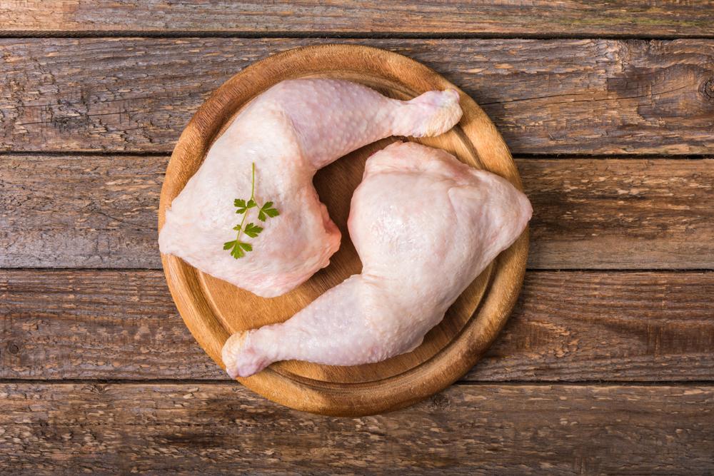 Chicken Thighs Bone-in