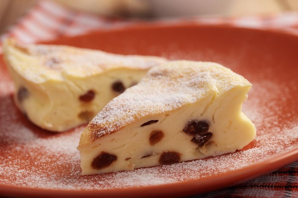 Slices of Sernik