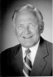 Thomas Lee Judge