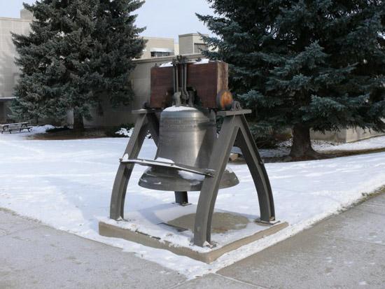 Montana Liberty Bell
