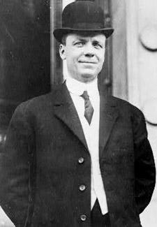 Edwin L. Norris