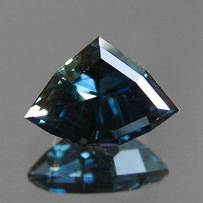 Blue Sapphire Gem