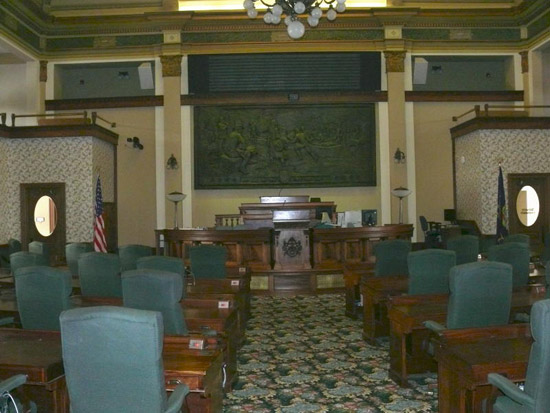 Montana State Assembly