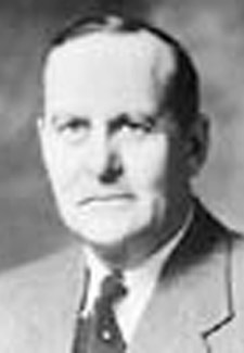William Elmer Holt