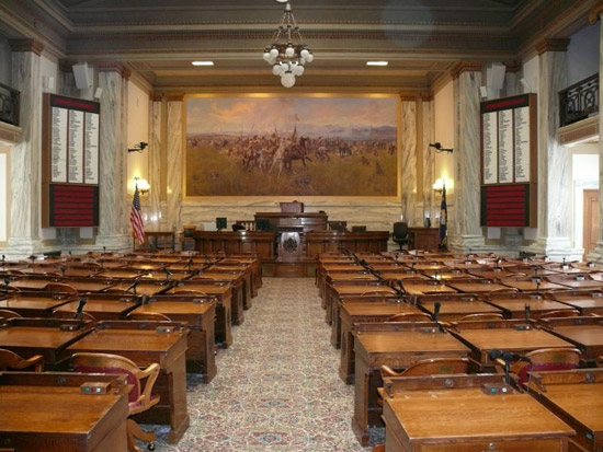 Montana State Senate