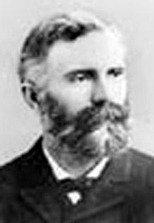 John Ezra Rickards