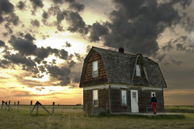 Home on the Prairie