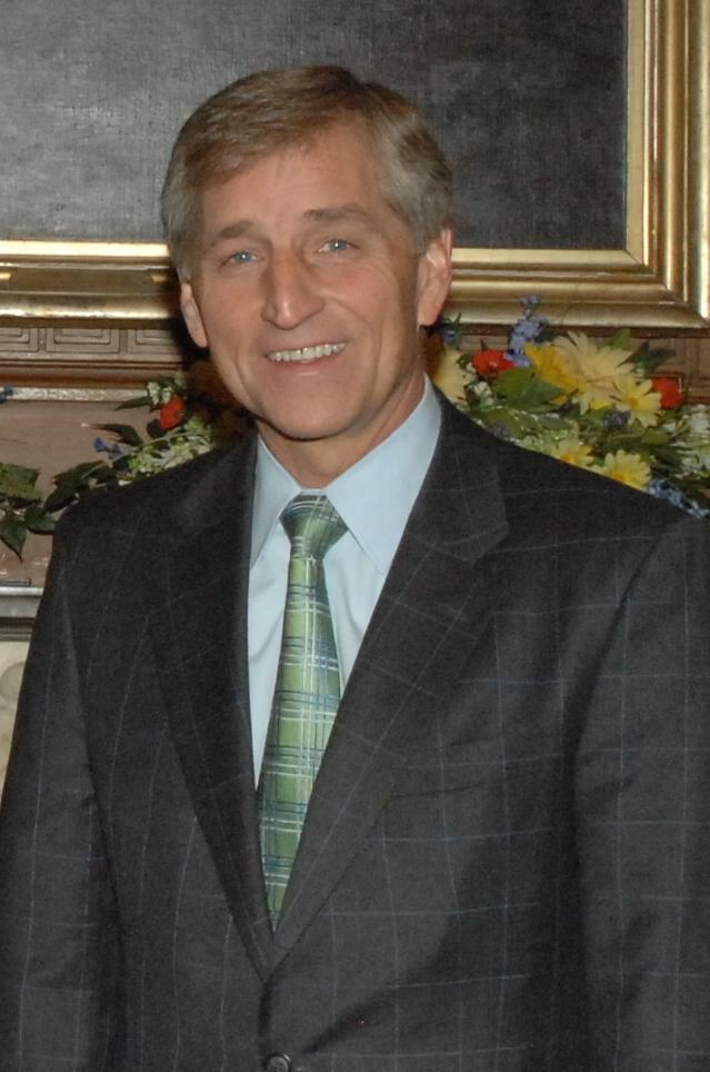 Marc F. Racicot