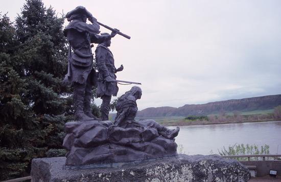 Fort Benton - 3