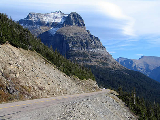 Going-to-the-Sun Road - 3