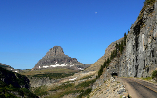 Going-to-the-Sun Road - 1