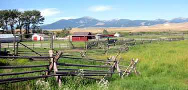 Grant-Kohrs Ranch - 3