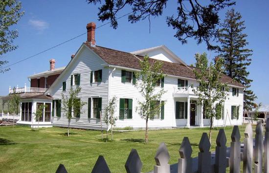 Grant-Kohrs Ranch - 1