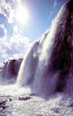 Great Falls Portage