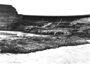 Great Falls Portage - 1