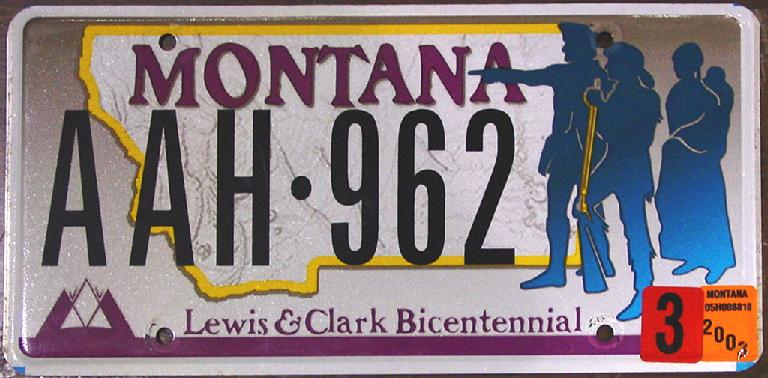 License Plate 9922