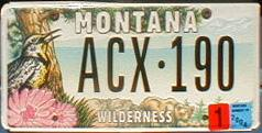 License Plate 10280