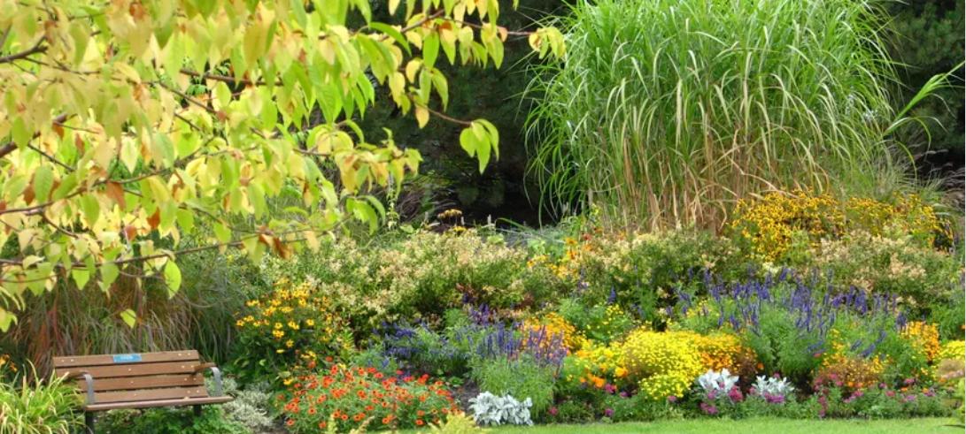 Botanical Garden at ZooMontana