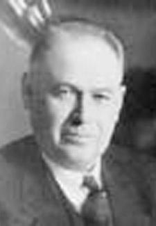 Roy Elmer Ayers