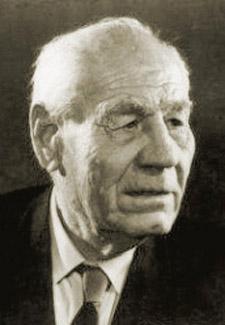 John Hugo Aronson