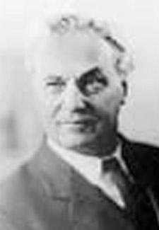 John Edward Erickson