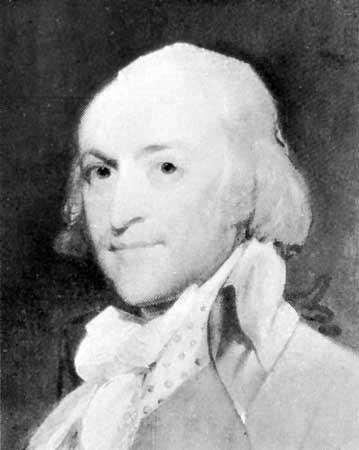1828: John Jacob Astor