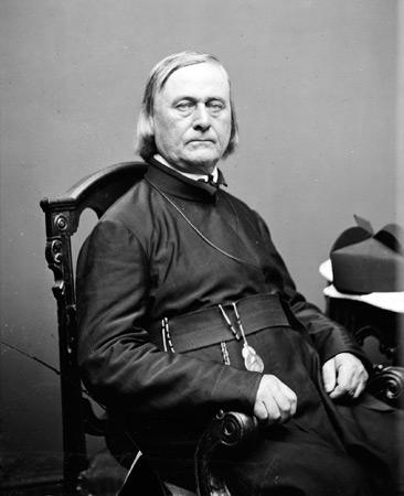 1841: Father Pierre-Jean de Smet