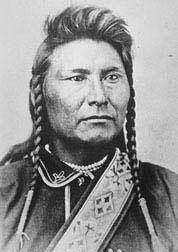 1877: Chief Joseph