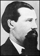 1864: Sheriff Henry Plummer