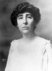 1916: Jeannette Rankin